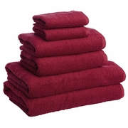 "Vossen ""New Generation"" European Towel Sets-Made in Austria"