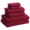 "Vossen ""New Generation"" European 6 Pc Towel Sets-Made in Austria"