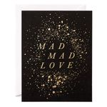 All My Layers Mad Mad Love Card