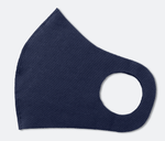Anni Kuan Face Mask - Navy Ponti - SOLD OUT