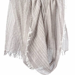 Bloom & Give Leher Scarf - Taupe
