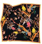 Teresa Chan Super Bloom Scarf - SOLD OUT