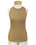 Citizens of Humanity Isabel Rib Tank - Brulee (Size L)