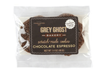 Grey Ghost Bakery Two-Pack Cookies - Chocolate Espresso