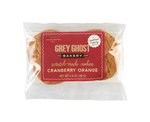 Grey Ghost Bakery Two-Pack Cookies - Cranberry Orange