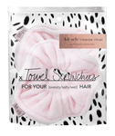Kitsch Microfiber Towel Scrunchies - Blush -SOLD OUT