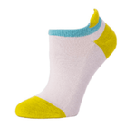 Little River Cushioned No Show Sock - Heather (SOLD OUT)