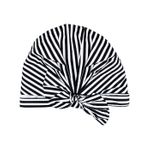 Kitsch Luxe Shower Cap - Stripes - SOLD OUT