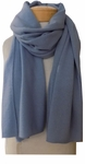 Margaret O'Leary Cashmere Travel Wrap - Celestial