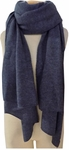 Margaret O'Leary Cashmere Travel Wrap - River