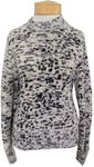 Margaret O'Leary Hand Painted Shrunken Crew - Spice - SOLD OUT
