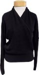 Margaret O'Leary Thermal Crossover - Black (Size XS) - SOLD OUT