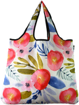 YaY Novelty Jumbo YaYbag - Watercolor Floral