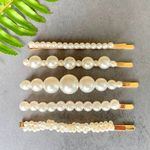 Pretty Simple Pack of Pearl Clips