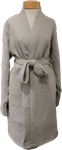 Olive & Loom Cloud Bathrobe - Grey SOLD OUT