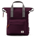 Ori London Bantry B Backpack - Plum - SOLD OUT