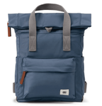 Ori London Small Canfield B Backpack - Airforce - SOLD OUT