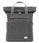Ori London Small Finchley Backpack - Carbon - SOLD OUT