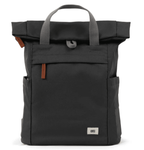 Ori London Small Finchley Sustainable Backpack - Ash - SOLD OUT