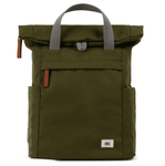 Ori London Small Finchley Sustainable Backpack - Moss - SOLD OUT