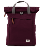 Ori London Small Finchley Sustainable Backpack - Sienna - SOLD OUT