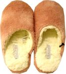 PJ Salvage Cozy Slippers - Dusty Rose