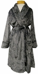 PJ Salvage Luxe Robe - Charcoal