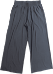 Sarah Liller Amelia Pants - Washed Black