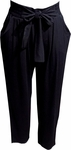 Sarah Liller Savannah Pants - Black