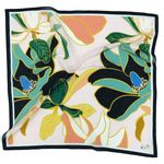 Teresa Chan Magnolia Scarf - SOLD OUT