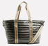 Think Royln Wingman Bag - Pearl Gray