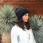 Wool & Moon Beanie - Fog (SOLD OUT)