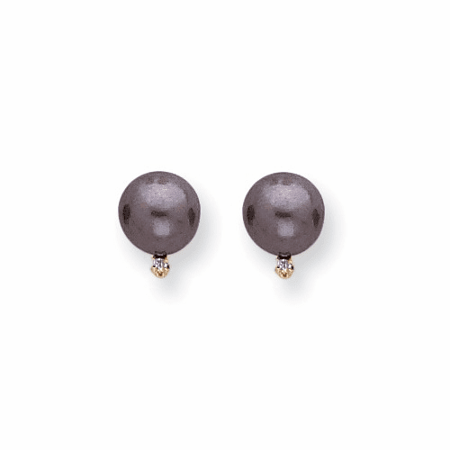 Ball, Button & Stud Earrings