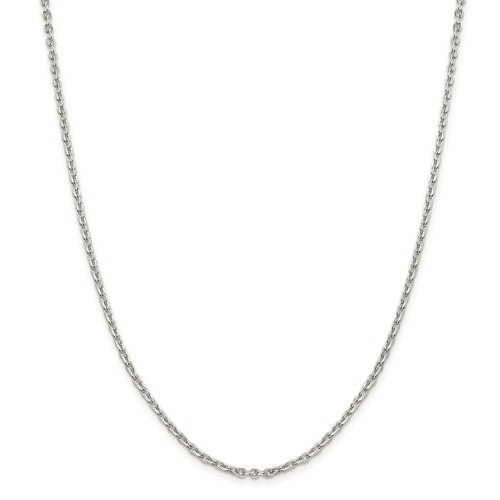 Cable Chain Necklaces