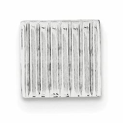 Core Sterling Silver Tie Tacs / Tie Bars