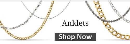 Shop Anklet Gifts Now