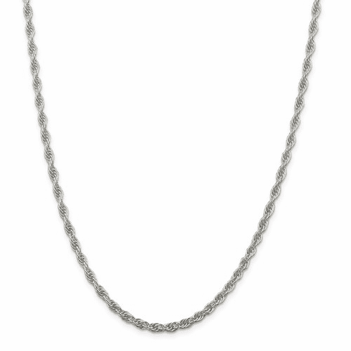 Loose Rope Chain Necklaces