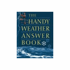 Maximum The Handy Weather Answer Book