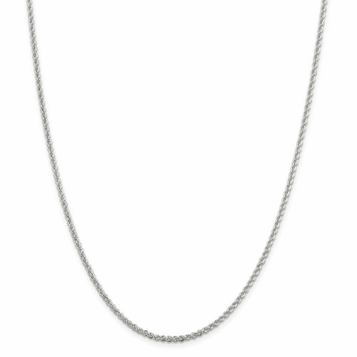 Regular Rope Chain Necklaces