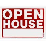 842571 OPEN HOUSE 10 X 14 PLASTIC