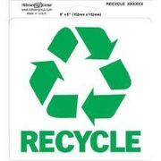843491 RECYCLE 6 X 6