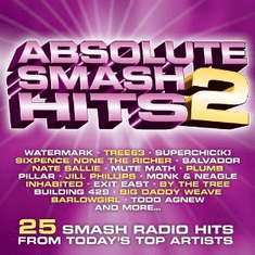 Absolute Smash Hits 2- 2CDs