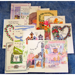 All- Occasion  13 Greeting Cards & Notes Gift Set