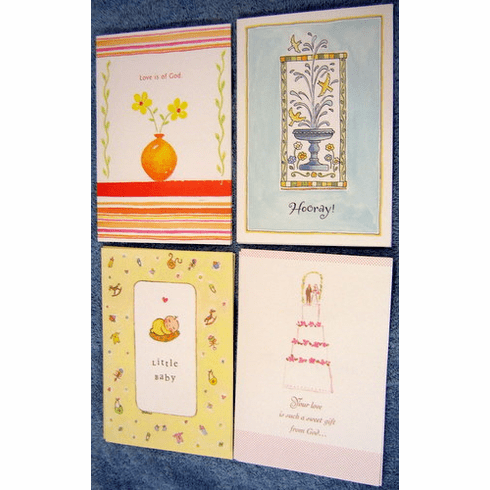 All Occasion – Days to Remember –  Boxed Cards