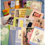 All Occasion Value - Boxed Cards-50 Cards