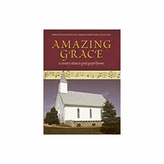 Amazing Grace-With 10 Song CD