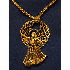 ANGEL AMONG US  Pendants