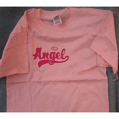 Angel-T-Shirt-Adult