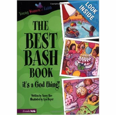 Best Bash Book- Nancy Rue
