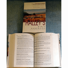 Bible Word Studies--Bible Handbooks